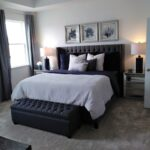 New Homes Meritage Bearss Landing - Model 2 - Master Bedroom - Coffee with Candis Carmichael