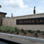 New Homes Meritage Bearss Landing - entrance - Coffee with Candis Carmichael