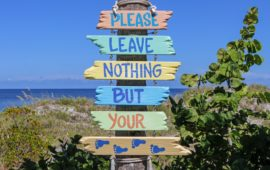 madeira beach florida community Pinellas County Realtor Candis Carmichael