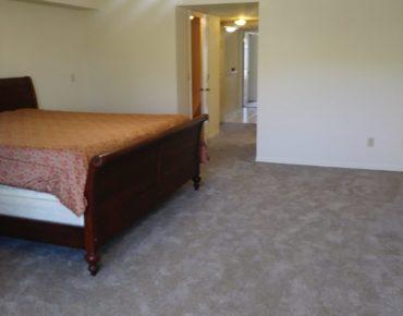 14844 Seminole Trail Seminole - master bedroom from window