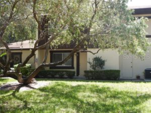 1812 Bough Ave B Clearwater FL Front