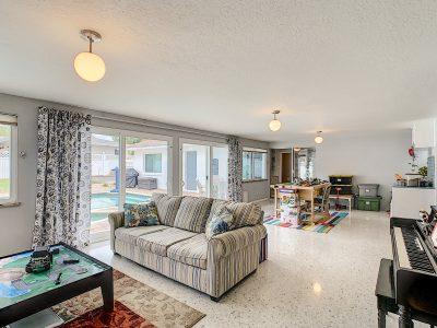 219 Harbor View Lane - rec room