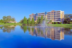 960 Starkey Rd Largo Golf Lake Condos - exterior