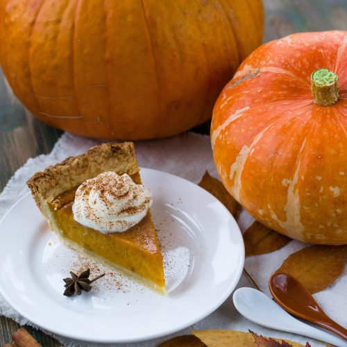 favorite pumpkin pie recipe realtor candis carmichael - pumpkin pie slice