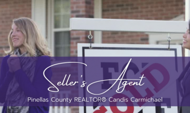 Seller's Agent - Pinellas County REALTOR Candis